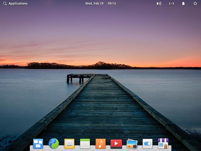 5 best Linux desktop distributions