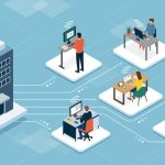5 reasons companies are adopting the distributed team model