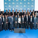 Read more about the article 5G dominates debate at CTO meeting in Budapest