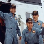 A look into Chabot Observatory's critical role in bringing the Apollo 13 spacecraft home 50 years ago