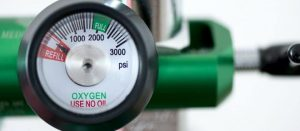 "Accredited ""Oil Free"" Oxygen Clean Pressure Calibration Service"
