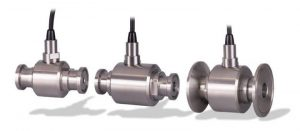 Accurate Stainless Steel Flow Sensors for Chemical Applications