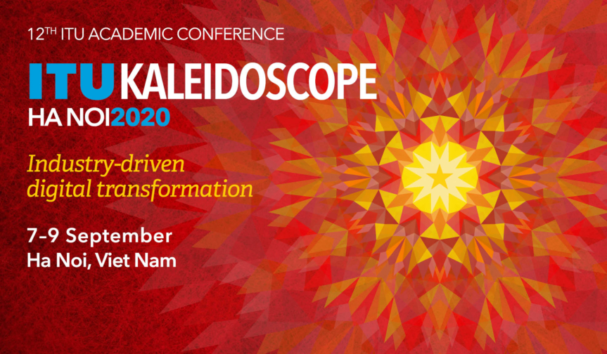 Authentication solution for people with disabilities wins 1st prize at Kaleidoscope 2019