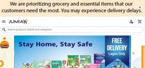 Avoid shopping stress with these online grocery platforms in Nigeria