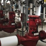 Convention Center Exhibits Major Pump Energy Savings