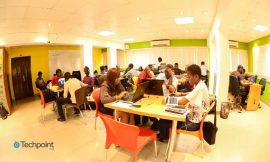 Coronavirus puts the concept of coworking to test in Nigeria