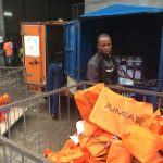 Read more about the article Fact check: Sealed Jumia warehouse reopened, deliveries still ongoing