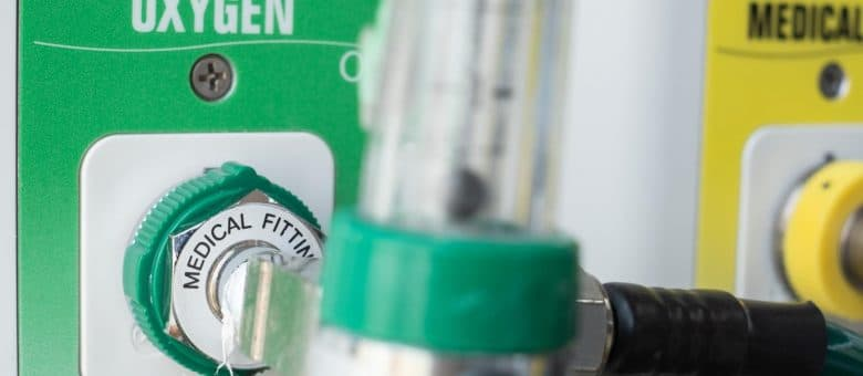 FLEXIM is Ready to Help Hospitals with Oxygen Needs