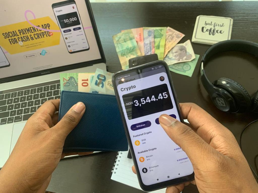 Former Binance Labs director, Yele Bademosi launches 'Bundle', to unify traditional fintech and open finance