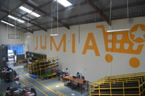 German investment firm, Rocket Internet, sells off stake in Jumia