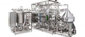 High Quality Vaccine Production with GEA Technology