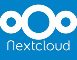 How Nextcloud Hub can help you work from home