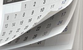 How to create a group calendar in Nextcloud