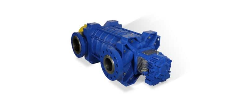 How to Find the Right Boiler Feed Pump to Improve Your Boiler System