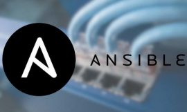 How to install the AWX Ansible web GUI on CentOS 8