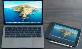 How to securely configure screen sharing remotely on macOS Catalina