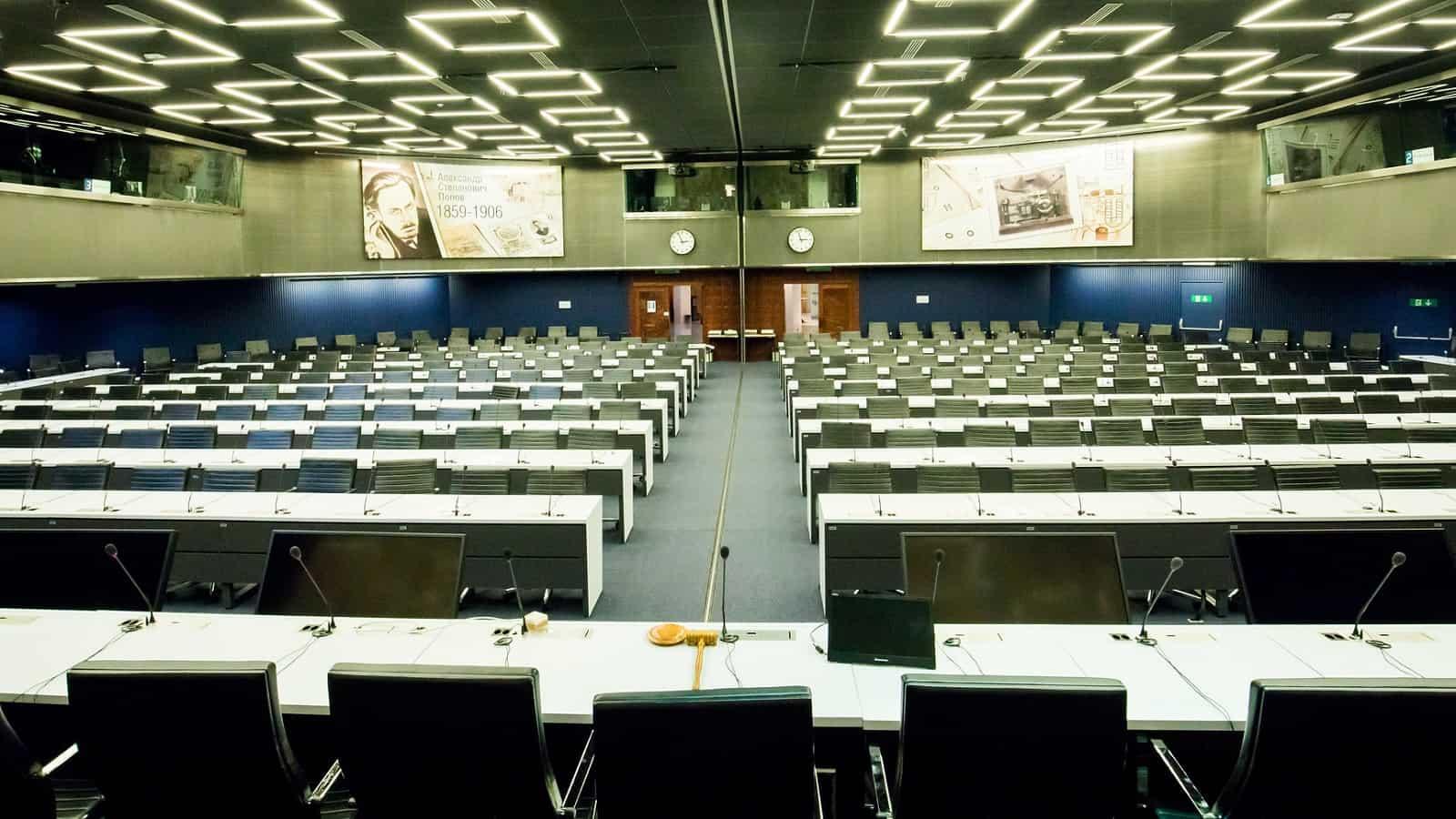 International standardization in virtual space: ITU's decisive response to COVID-19