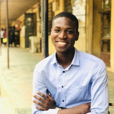 Interview with Nigerian co-creator of the Don't Rush Challenge