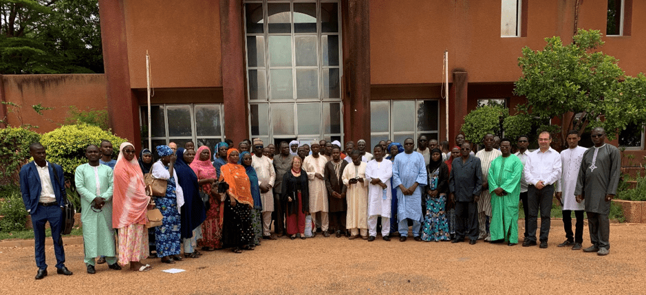 Leaving no one behind: Niger's Smart Villages Project