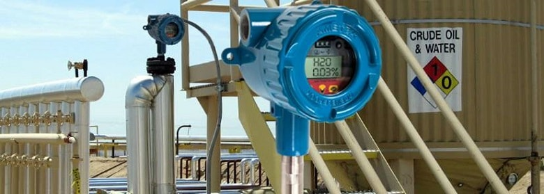 Liquid Filled Pressure Gauges for Oil and Gas Applications