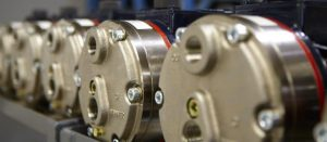Major US Industrial Services OEM Celebrates 15 years of Wanner Hydra-Cell® Pumps Without a Single Breakdown