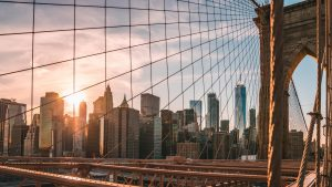 New York's new plans to become a blockchain innovation hub