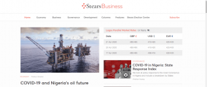 Nigerian media startup, Stears raises $600k seed to build Africa's Bloomberg
