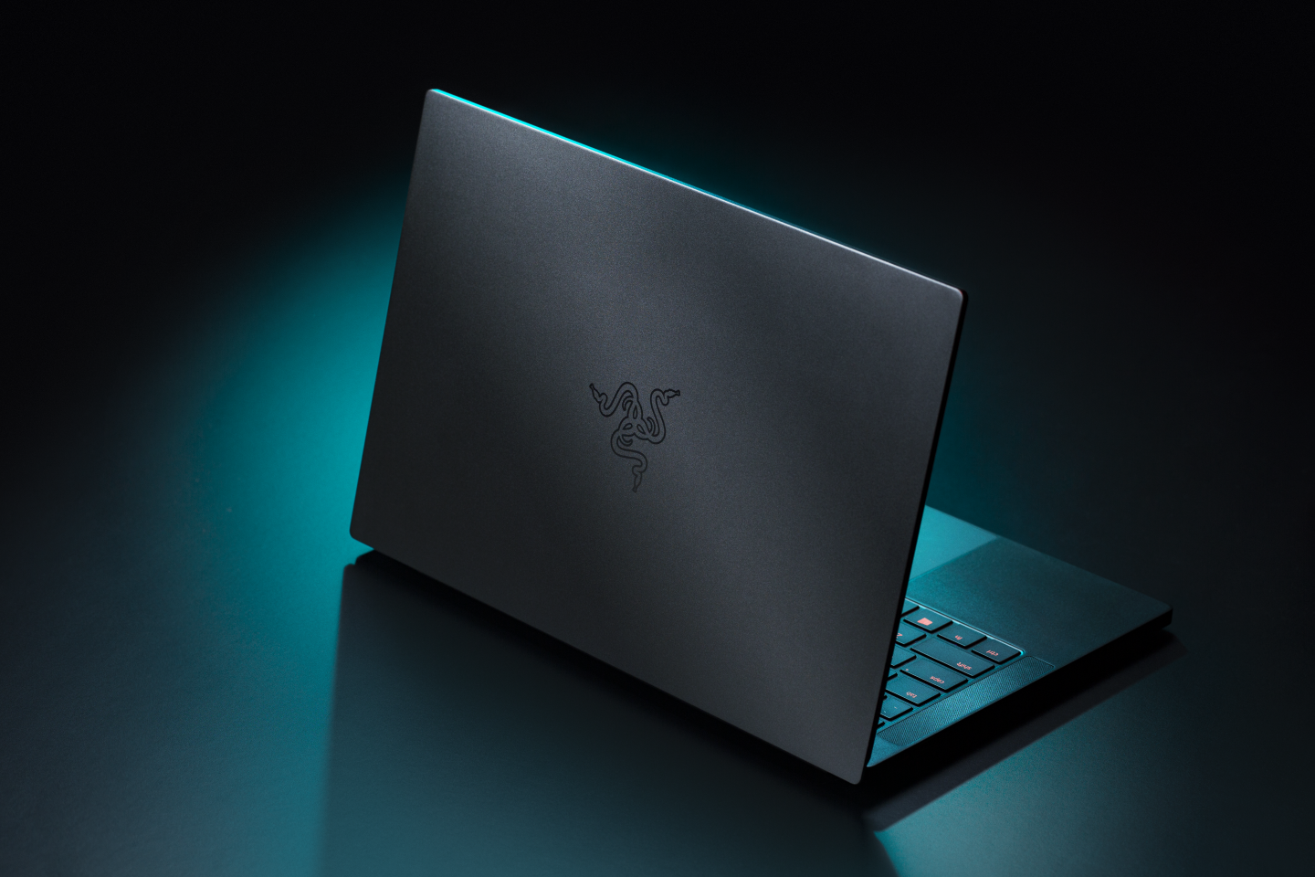 The Razer Blade Stealth 13 is powered by a 25-W version of Intel's 10th Gen Core i7-1065G7 processor and Nvidia GeForce GTX 1640 Ti graphics