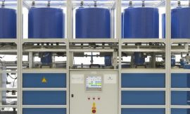 Simple and Reliable Solutions for Membrane Distillation with elobau Float Switches