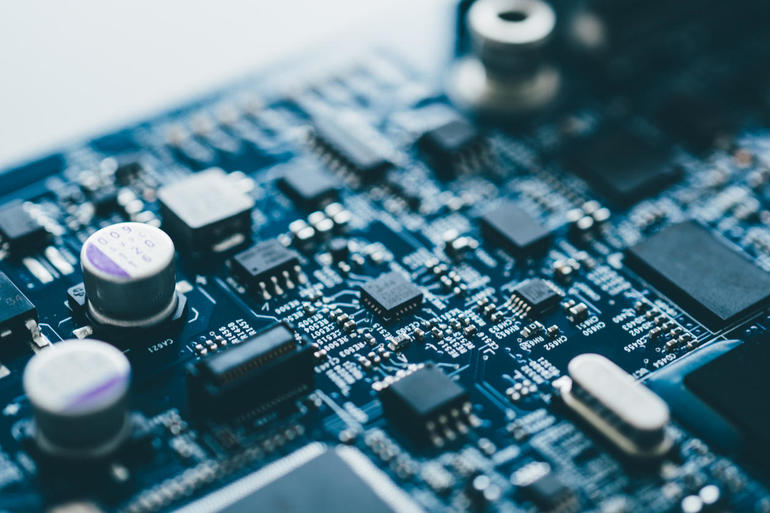 System on a chip takes IoT processing to the edge
