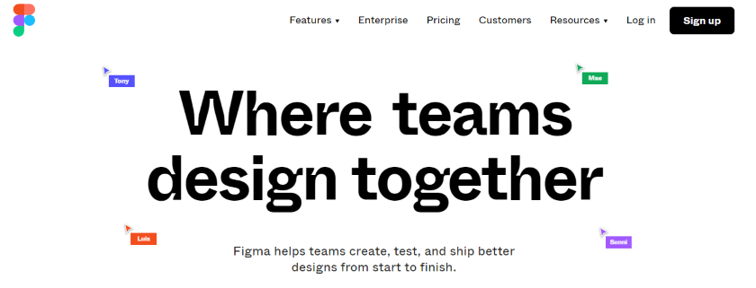 figma-web-design-tool