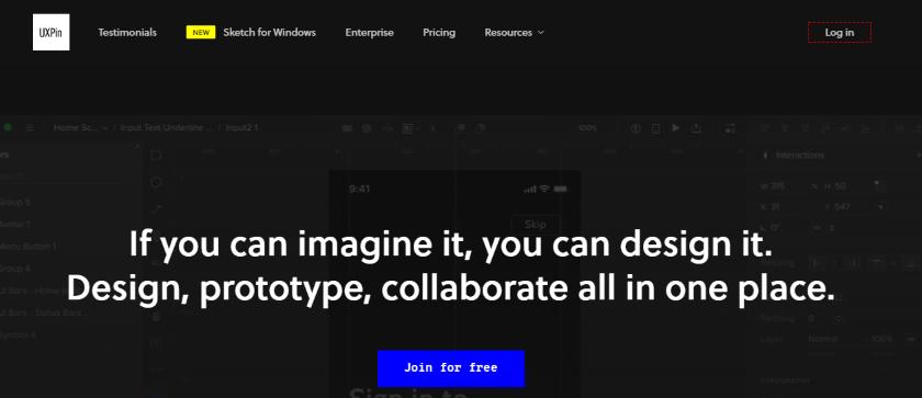 uxpin-tool