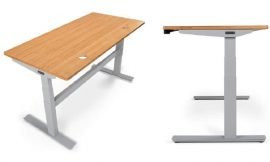 Top 6 standing desks for a home office