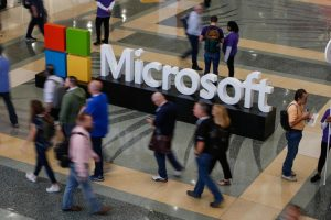 Top Microsoft events scheduled in 2020