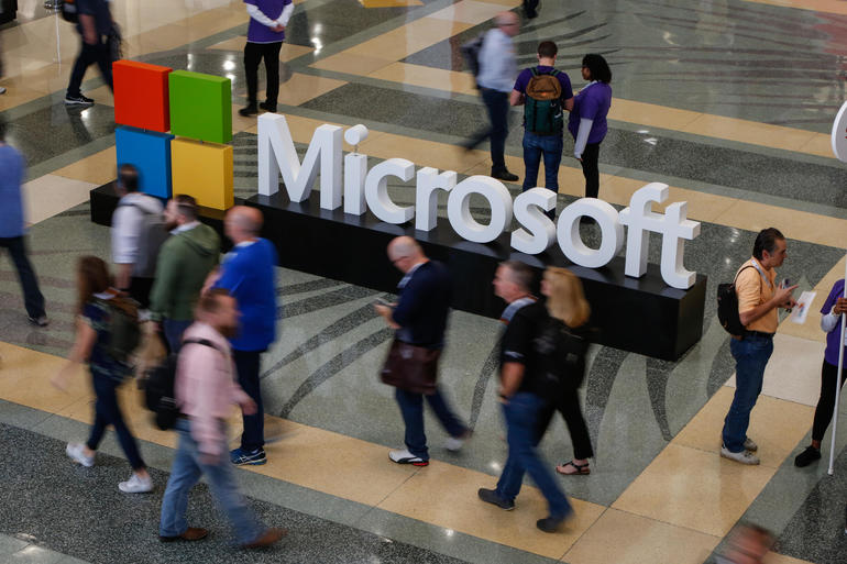 Top Microsoft events scheduled in 2020