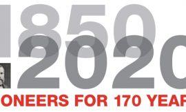 Vacuum Manufacturer Leybold Celebrates 170th Birthday