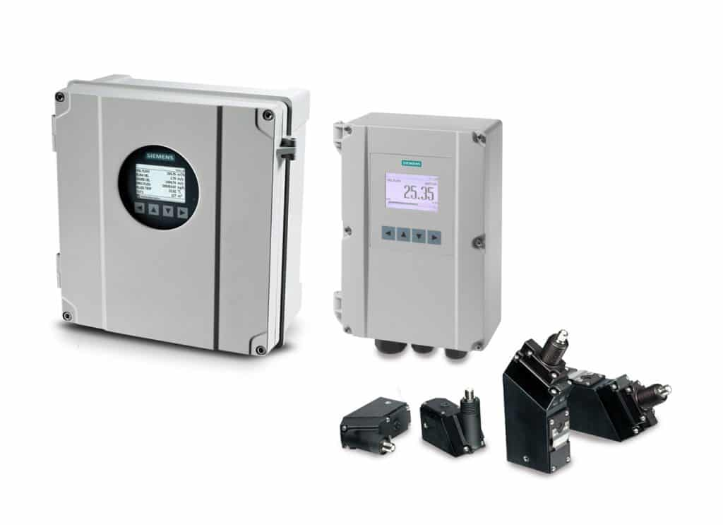 The water utility chose a clamp-on ultrasonic flow meter because it offered easy installation, low maintenance and an initial investment that was negligible compared to the total savings