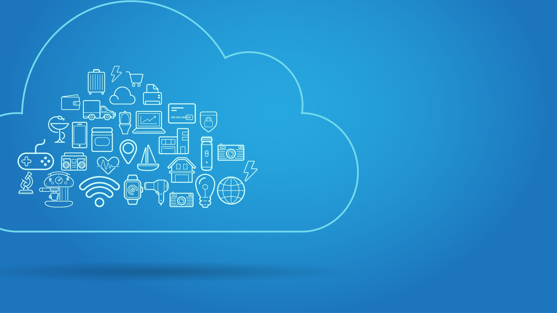 What is 'cloud-native IoT' and why does it matter?