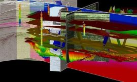 YPF Selects Emerson Technology as its Corporate Seismic Interpretation Application