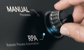 10 golden rules for RPA success, and RPA and test automation