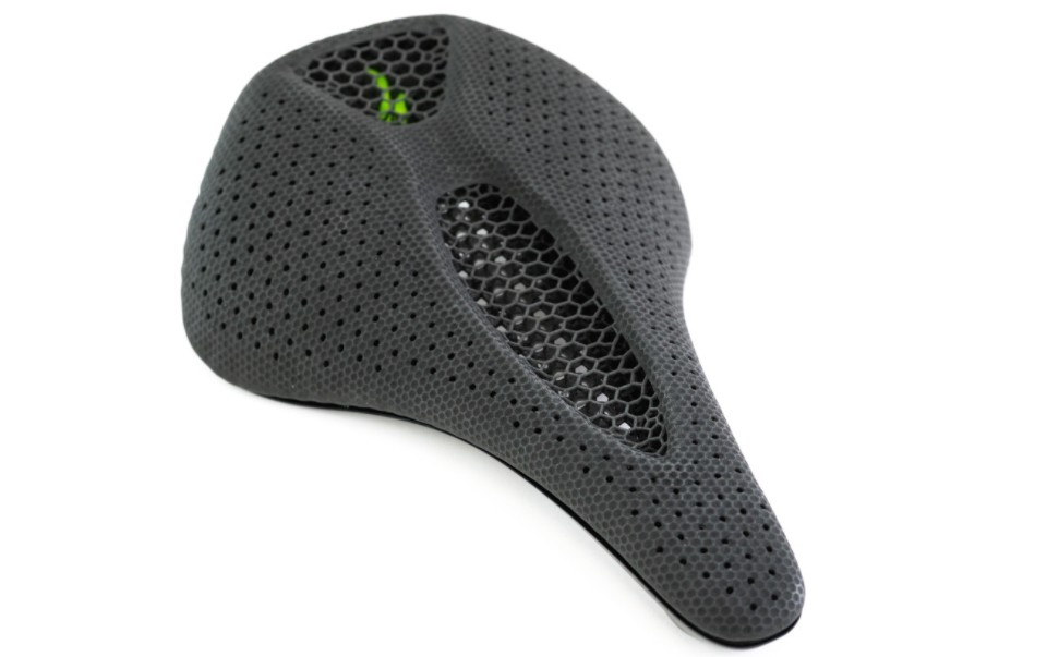The Specialized S-Works Power Saddle with Mirror