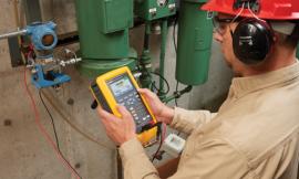 Automatic Pressure Calibrator Simplifies Pressure Calibration