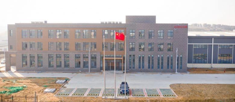 CIRCOR Completes Expansion In Weihai Economic & Technological Development Zone