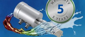 Conductivity Meter Now with 5 Years Warranty