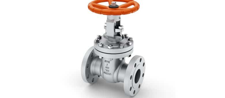 Cost-Effective Carbon Steel GGC Valves Acc. DIN- and ASME Standard