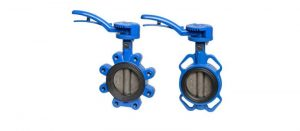 Flomatic® Introduces Their NSF/ANSI 61 & 372 Certified Model Sylax 3 Butterfly Valves