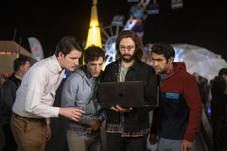 Four software lessons you can learn from HBO's Silicon Valley
