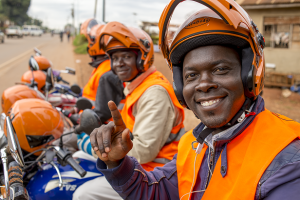 Here are the likely ripple effects as Uganda plans to bring boda bodas under e-hailing companies