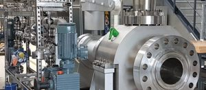 HERMETIC Supplies Sophisticated Canned Motor Pump for Diesel Desulphurisation