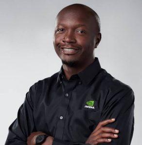 How I Work From Home: Alex Tsado, Africa's Artificial Intelligence Evangelist